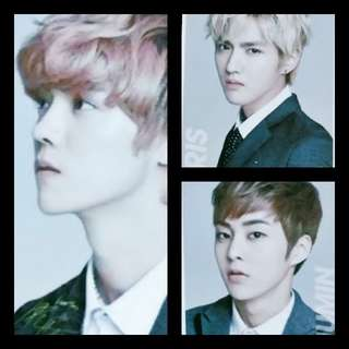 Exo Picture