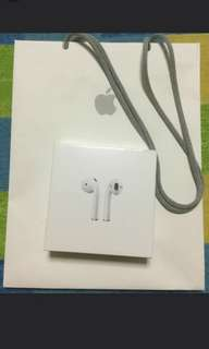 Brand New Apple Airpod 215nett