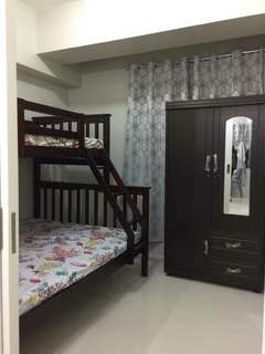 One Bedroom Fully Furnished Unit Near DLSU