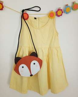 Dress+tas
