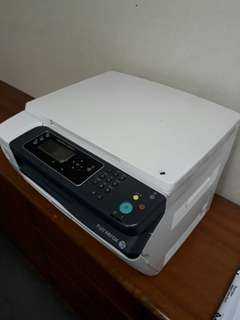 Fujixerox Docuprint M205B
