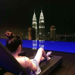 Platinum Face Suite Kuala Lumpur