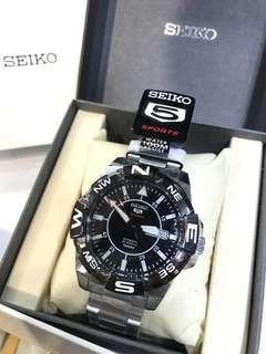 SEIKO 精工5 SRPA65K1
