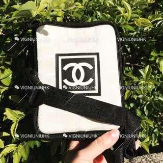 (Sold) Chanel vintage 運動系列細袋