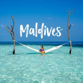 3D2N MALDIVES BUDGET PACKAGE A