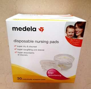 [NEW] Medela Disposable Nursing Pads