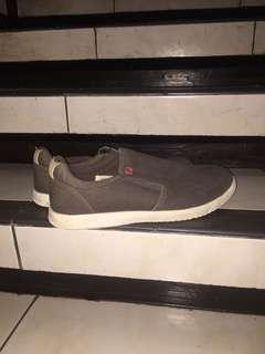 Sepatu Piero dark coklat