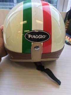 Helm Piaggio Original