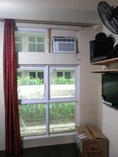 Furnished Two Bedroom in Mandaluyong Beside Boni MRT Station