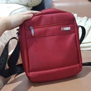 Limited! Original polo classic red bag