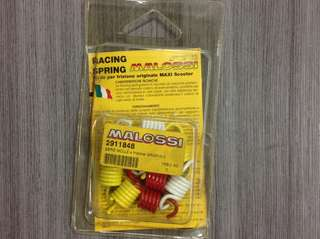 Malossi Racing Clutch Spring Set