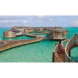 3D2N MALDIVES BUDGET PACKAGE B