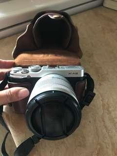 Fujifilm XA -2 Camera