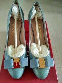 Salvatore Ferragamo New High Heel Shoes