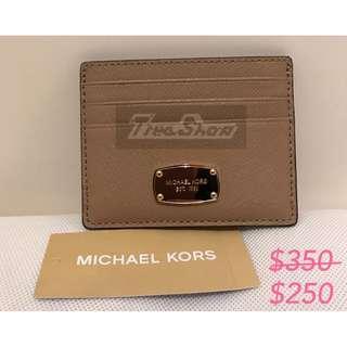 清貨 Michael Kors Card Holder