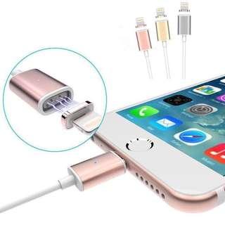 Kabel data Iphone Magnet