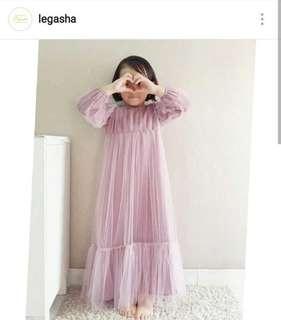 Clemira Dress