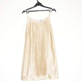 Dress Light Gold