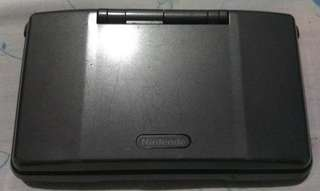[SALE] Nintendo DS Phat (Gray Black)