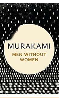 Men without women (hardcover) by Haruki Murakami