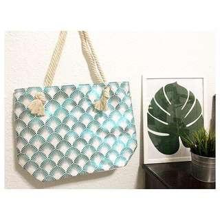 BN Mermaid Beach Bag
