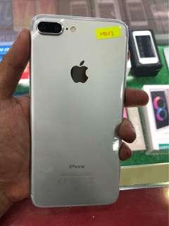 iphone 7 plus 256gb bukan 128gb
