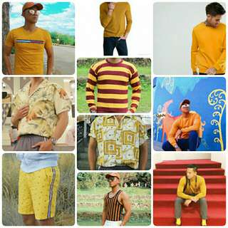 Everything Mustard Collections