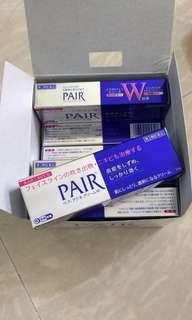 正貨保證 日本獅王暗倉膏 去豆膏