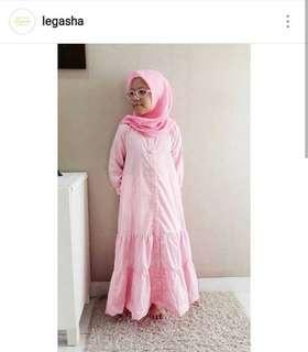 Afiyah Dress