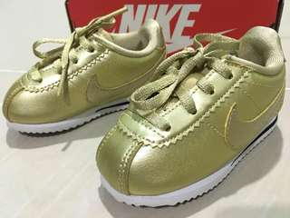 Nike Cortez Kids Shoes Original