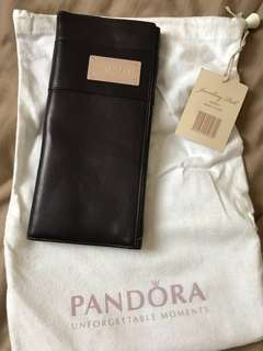 Pandora jewellery pouch #mayflashsale