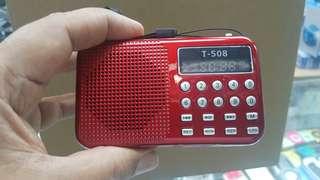MULTIMEDIA RADIO