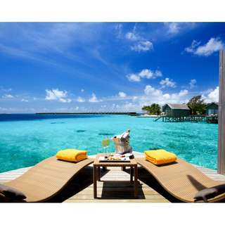 3D2N MALDIVES BUDGET PACKAGE C