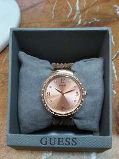 Jam wanita GUESS W1083L3