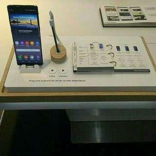 Samsung Note 8 Promo 0% cicilan tanpa kartu kredit
