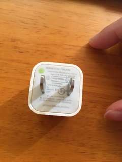 Free- iPhone charger