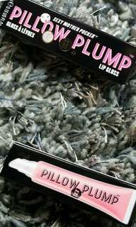 SOAP & GLORY 'Sexy Mother Pucker' - PILLOW PLUMP Lip Gloss