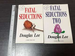 Fatal Seductions by Douglas Lee