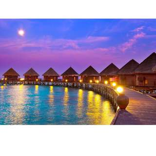3D2N MALDIVES BUDGET PACKAGE D