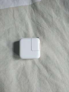Apple iPad 12W USB charger, 2 pin USA Japan