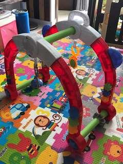 Baby Gym System BB音樂遊戲健身架