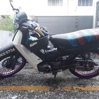 Yamaha Y110SS