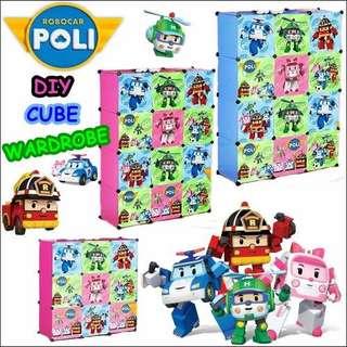 robocar cube