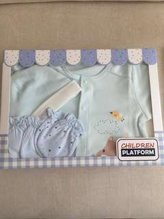 Children Platform bb 衫