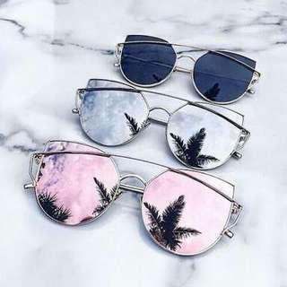 Sharp edge Glasses