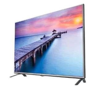 Tv LED LG 32Inchi