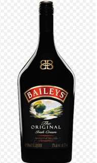 Baileys 1000ml 原味