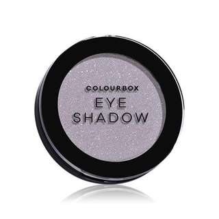 Colour box eye shadow