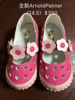 🚚 ArnoldPalmer女童鞋