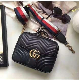 Authentic Quality Gucci Sling Bag